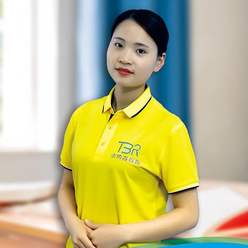 张莉莉—从园到校校长
