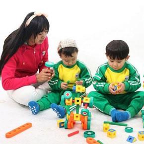 5-6岁学前机器人进阶课程