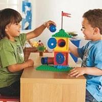 3-4岁学前机器人启蒙课程