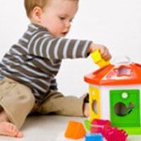 2-3岁脑潜能开发课